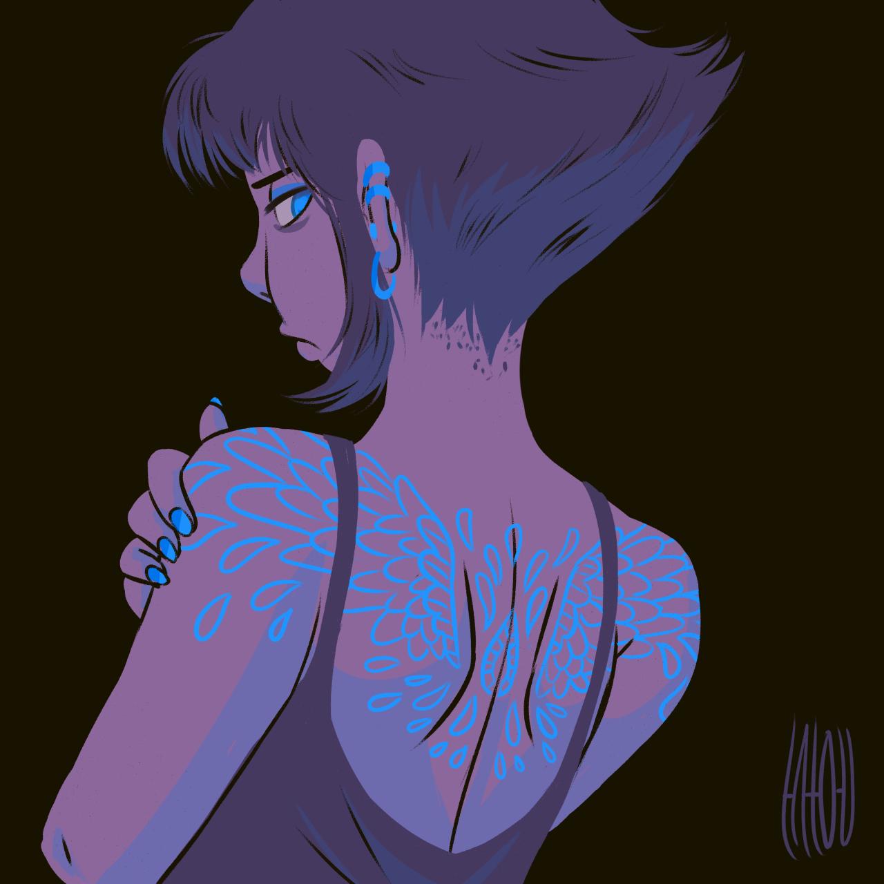 Lapis Lazuli!