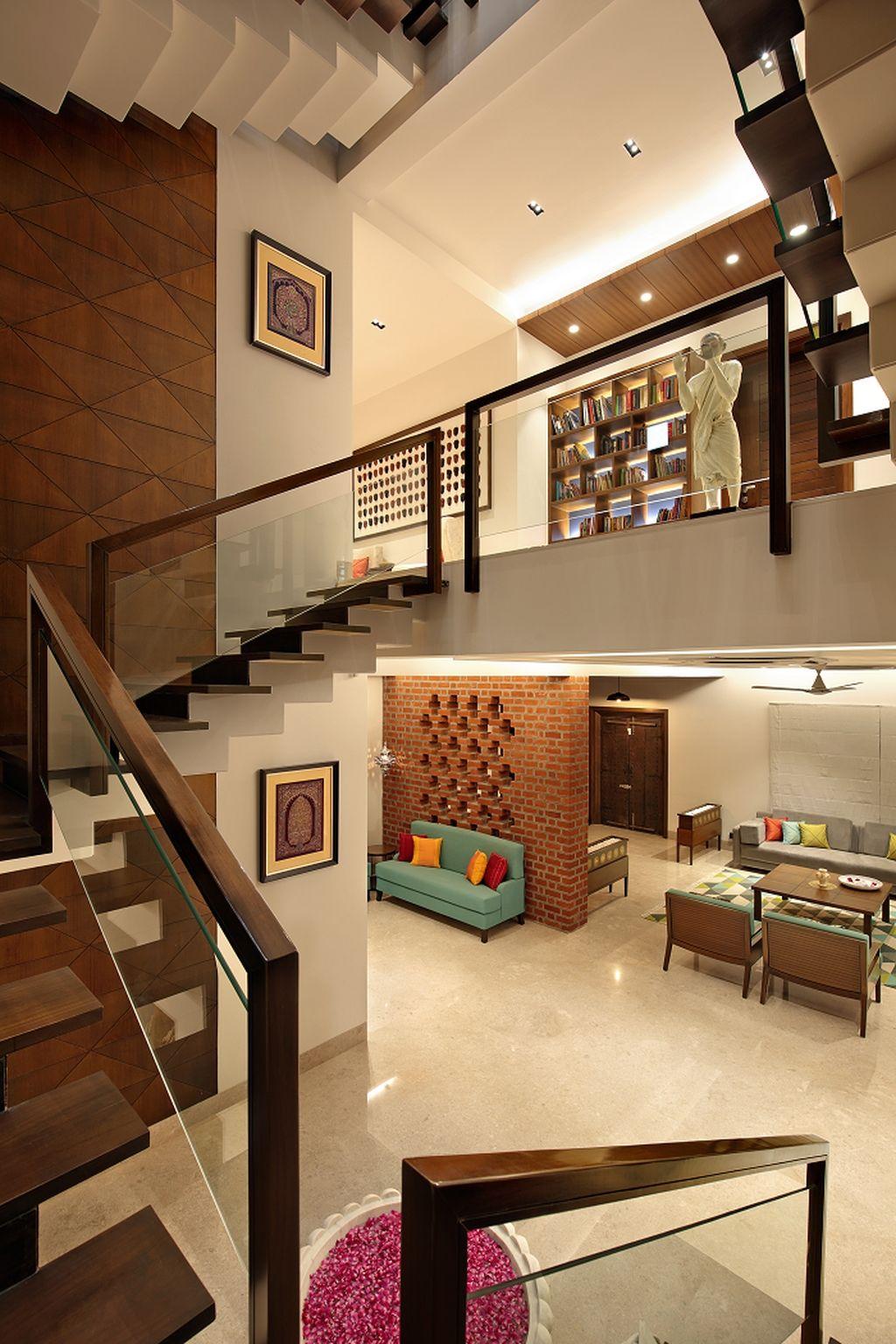 35 Superb Home Interior Design Ideas To Try House Interior Decor Modern Houses Interior Modern House Design
