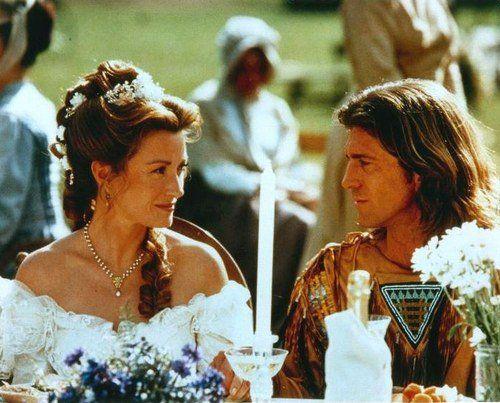 image - le mariage - joe lando - skyrock | dr. quinn memories in