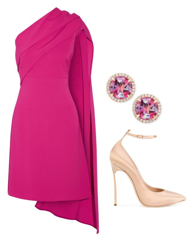In Greece by ale-pink5 on Polyvore featuring moda, Narciso Rodriguez ...