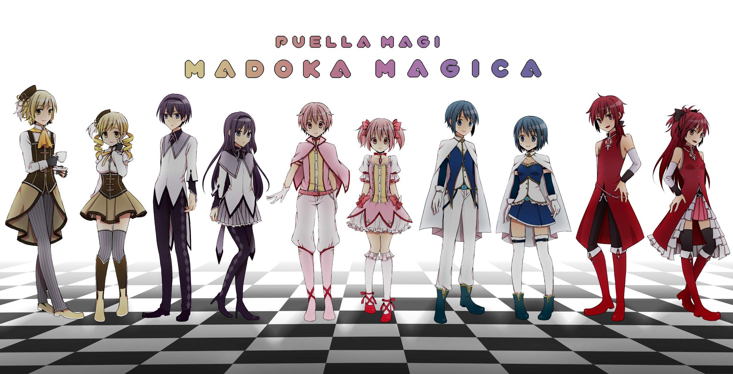 Mahou.Shoujo.Madoka☆Magica.full.566426.jpg (2500×1275) I'm
