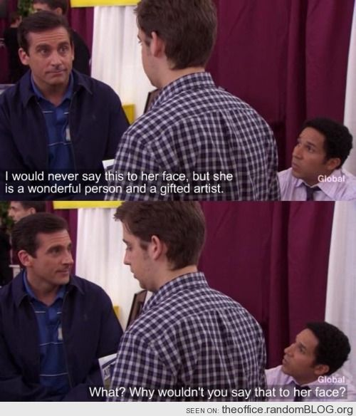 Pin By Caloohcallie On Michael Scott Quotes Office Jokes Office Humor Office Humour