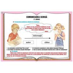 (DOC) Comunicarea scrisa   Daria Creta - vipescorte.ro
