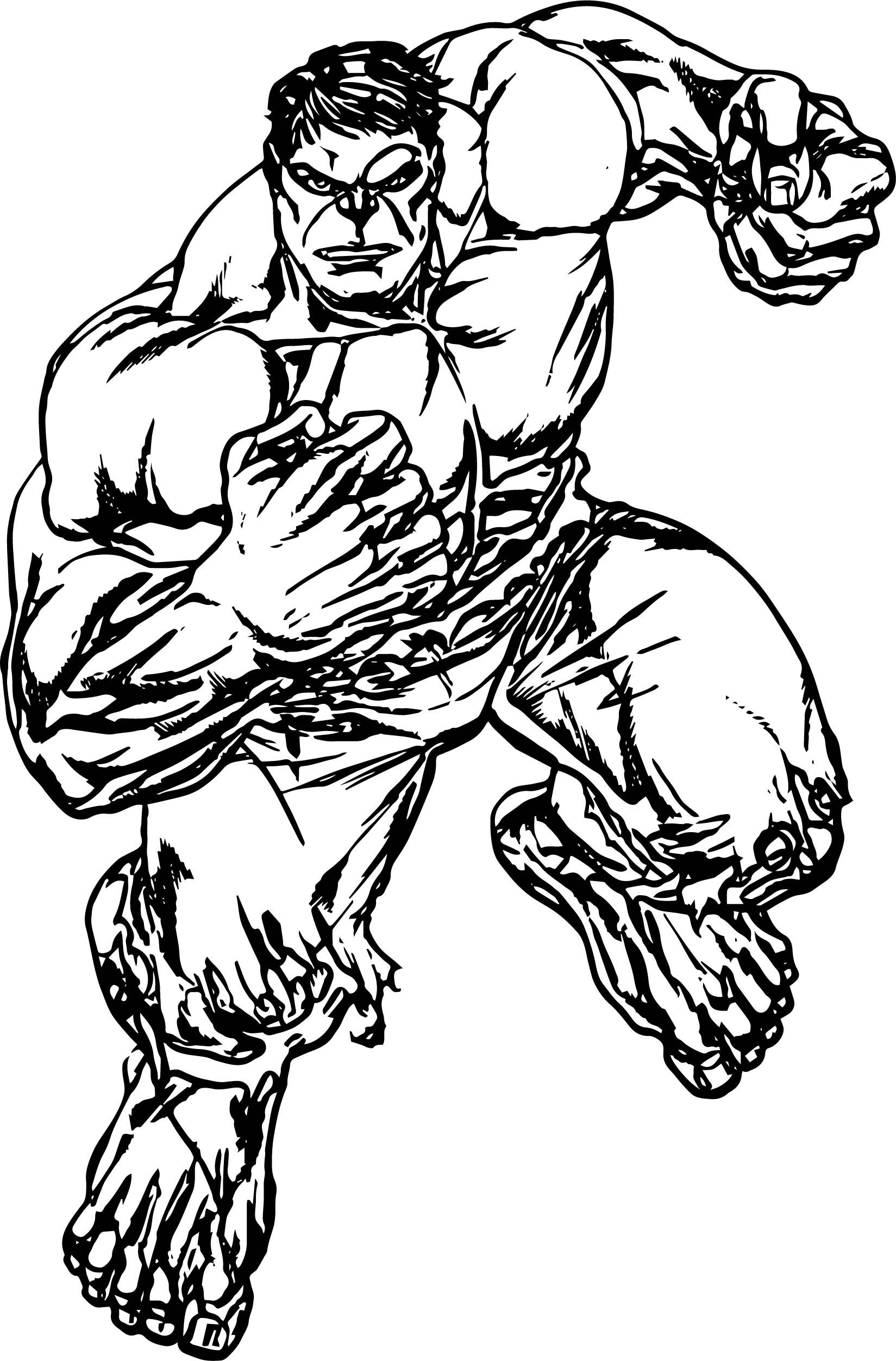 Cool Hulk Avengers Coloring Page Hulk Coloring Pages Avengers Coloring Pages Avengers Coloring