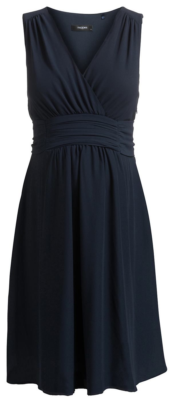 noppies kleid »liane« online kaufen | otto | umstandskleid