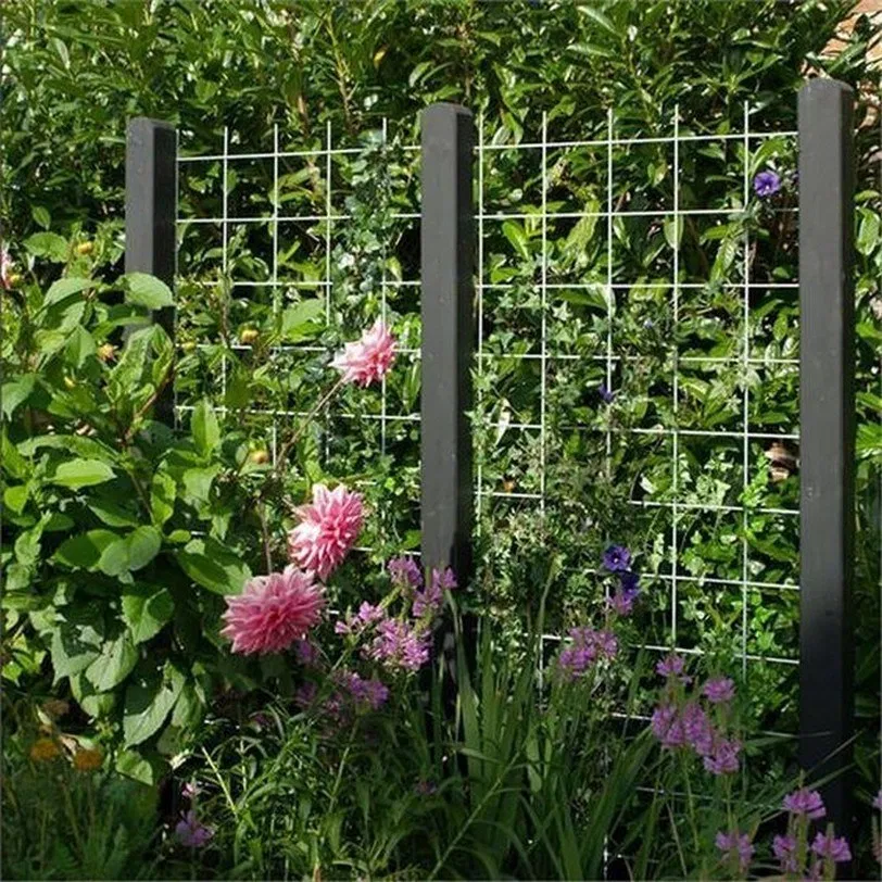Photo of ✔47 unique garden fence decoration ideas you will like this page 35   gaming.m…