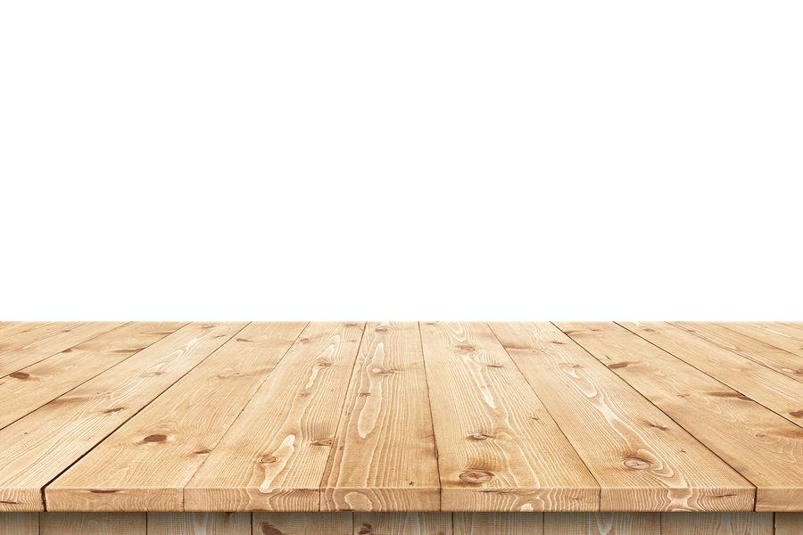 Hardwood Floor Kitchen Table