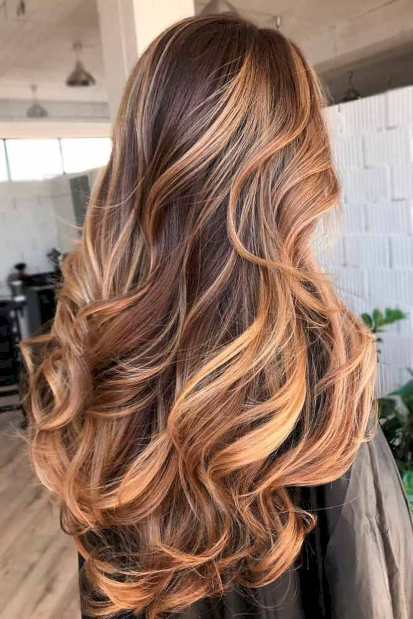 48 Best Funky Colored Hair That Look So Carefree
