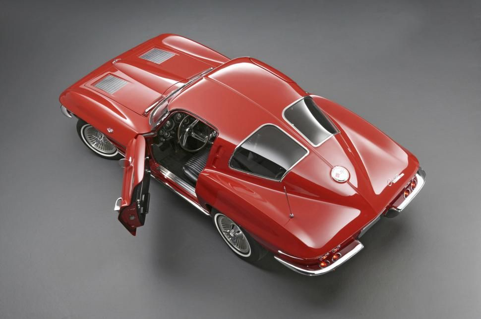 62 years of bow-tied brutes: 7 of the best Corvettes of all time ...