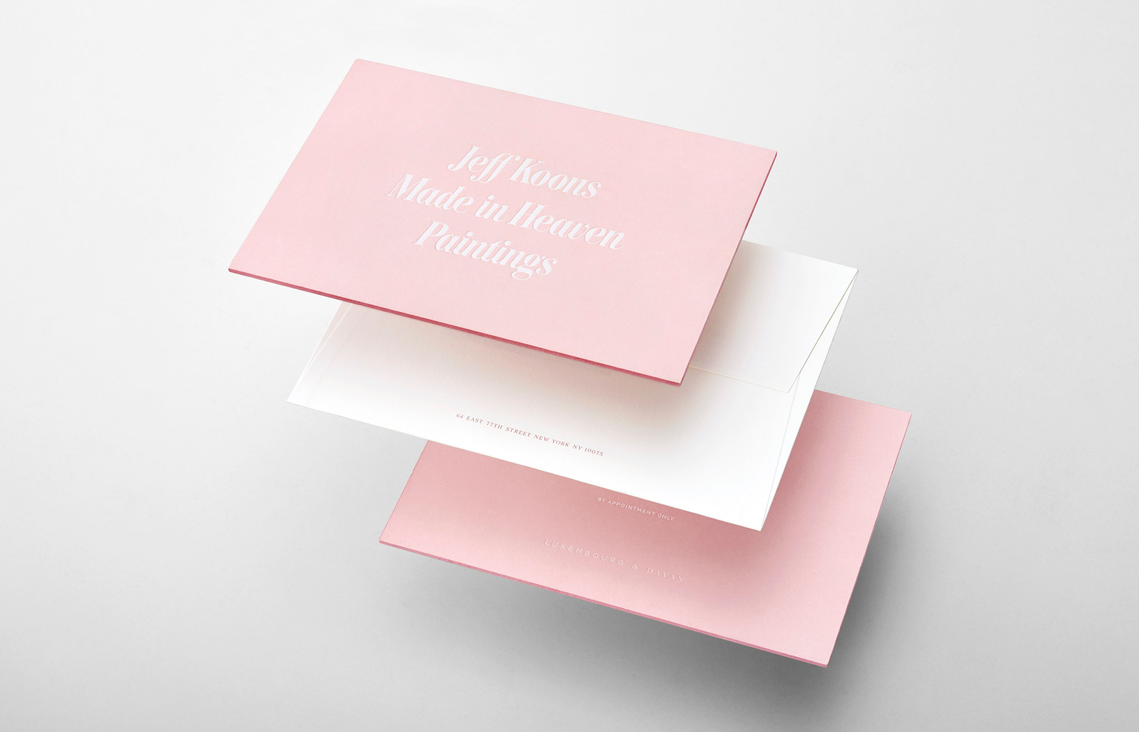 white hot foil stamping business cards