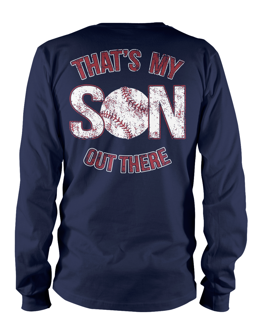 Baseball Shirt Design Ideas penn state vintage baseball t shirt Thats My Son Baseball Baseball Mom Shirts Ideassports