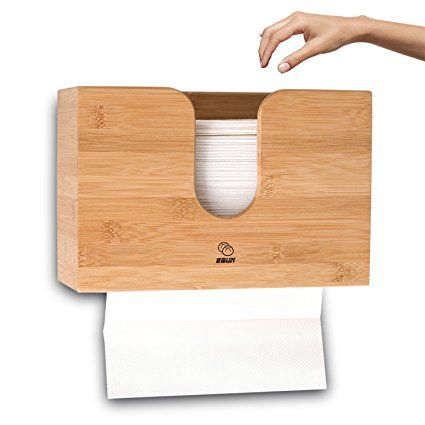 Multifold Paper Towel Dispenser Wall Mount Or Counter Top