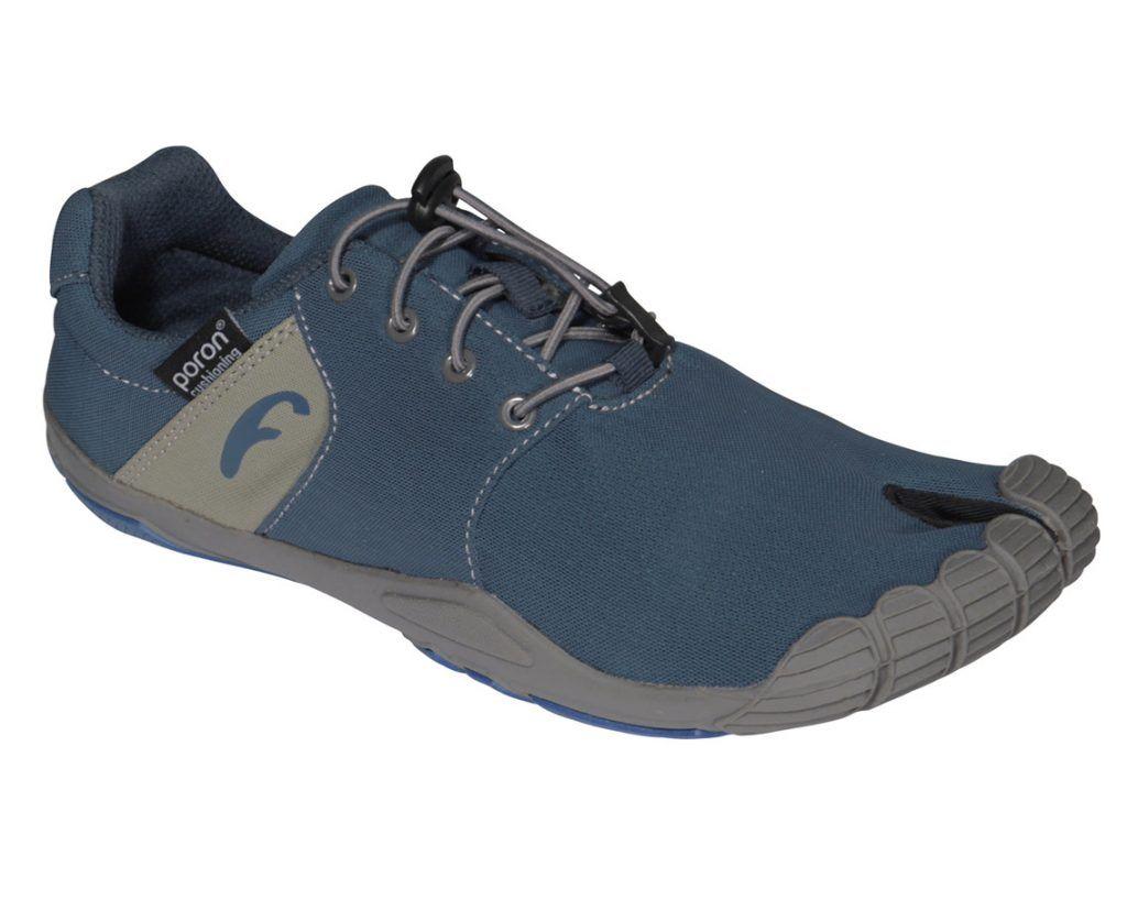 Performance multi activity shoe with Poron ConnectComfort Poron Midsole for  cushion 7959b480c