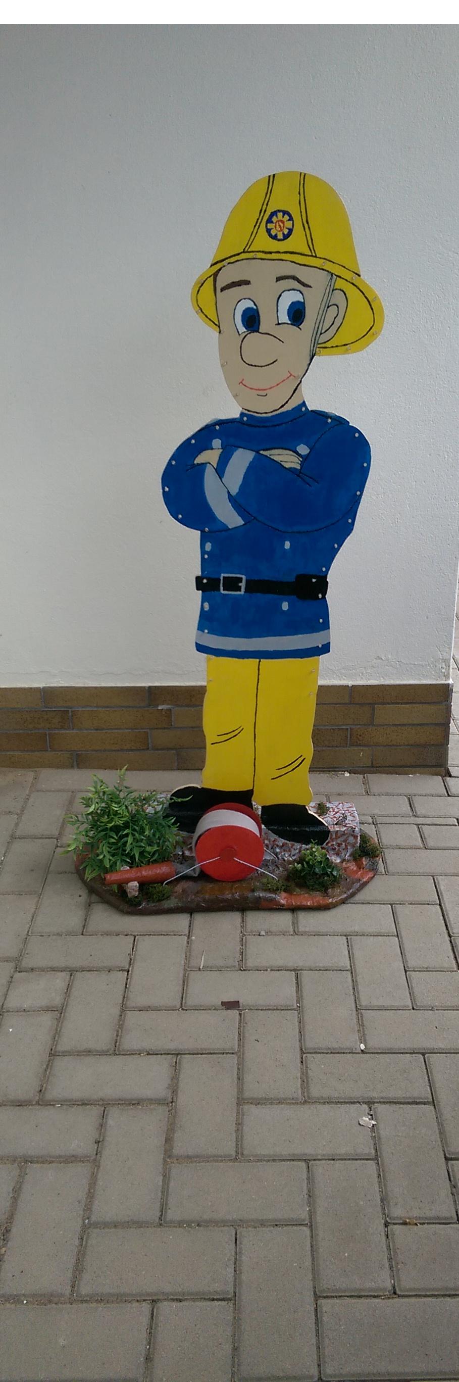 Feuerwehrmann Sam | Lampen