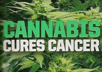 No more confusion about whether or not marijuana is effective for cancer patients. https://goo.gl/nDY25l