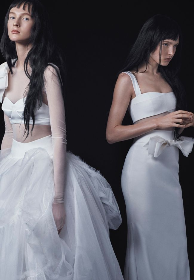 Vera Wang Wedding Dress 2016