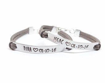 Personalized S Bracelets Name Bracelet