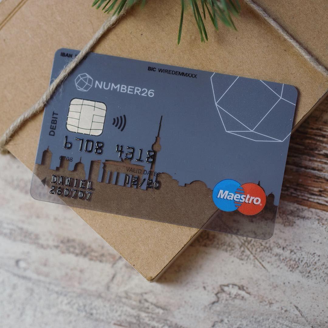 N26 Banque In 2020 Credit Card Design Credit Card Deals Card Design