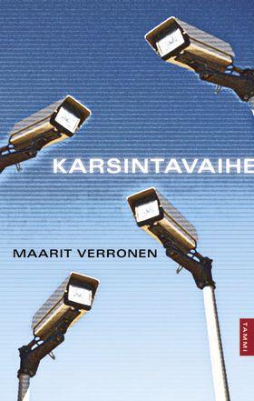 Terävä ja hyytävä näkemys rinnakkaistodellisuudesta, jota jo osin elämme. Tylyn maailman vastapainona Maarit Verronen kuvaa kauniisti läheisyyttä ja kumppanuutta. Karsintavaihe, Tammi 2008.