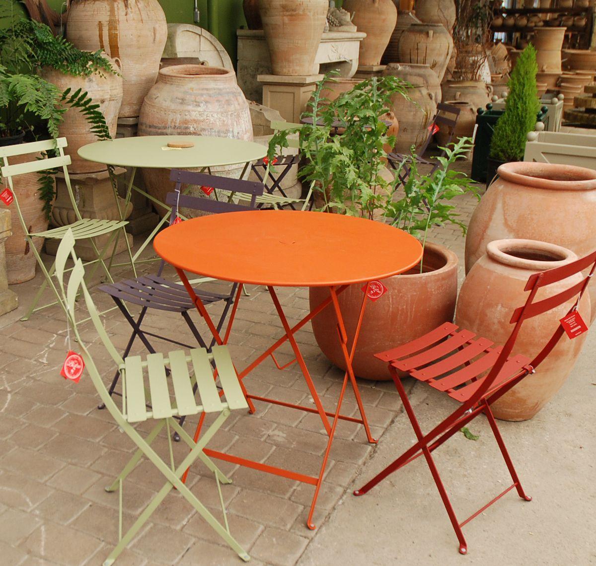 Fantastic French Bistro Table Carrot Outdoor Garden Furniture Best Image Libraries Weasiibadanjobscom