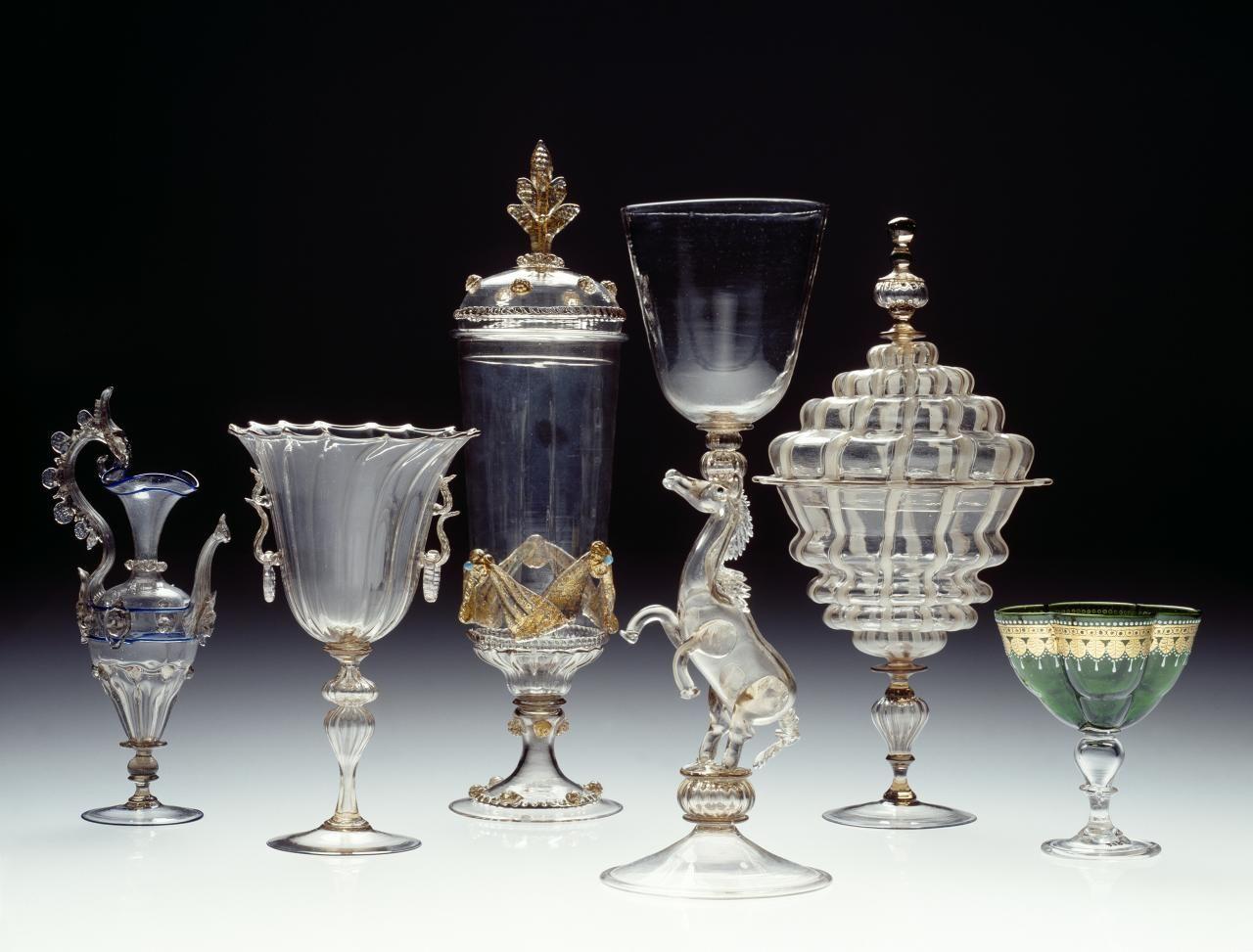фото хрусталя и венецианское стекло почему-то многие