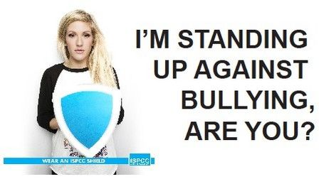 STOMP Out Bullying :: Celebrity PSAs And Videos