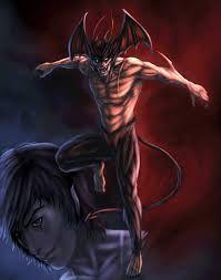 Resultado de imagen para devil man