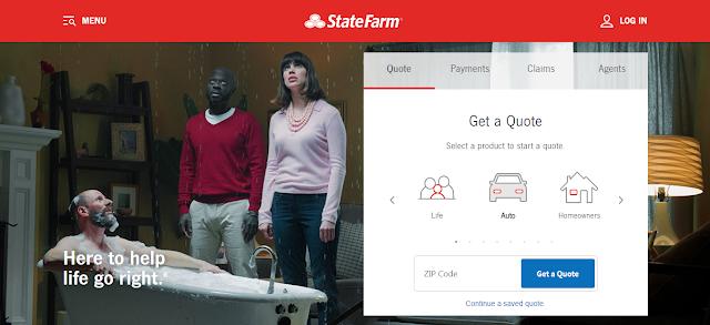 Stafefarm Insurance Here To Help Life Go Right Life