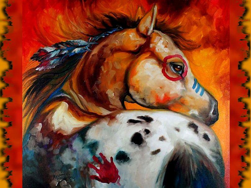 cavalo indio - Pesquisa Google