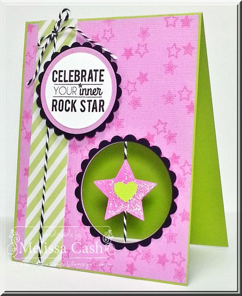 INKclinations: Hop with Tombow and Rock Star Jennifer McGuire