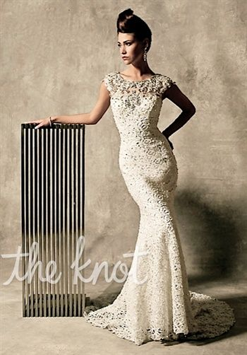Ml13693 Morocco Stephen Yearick Wedding Dresses Wedding