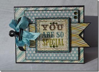 Blog Challenge 32 Winners Simple Cards Card Embellishments Cards Handmade