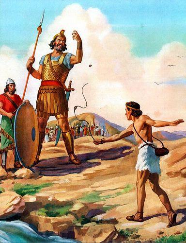 david and goliath gay biblical christian