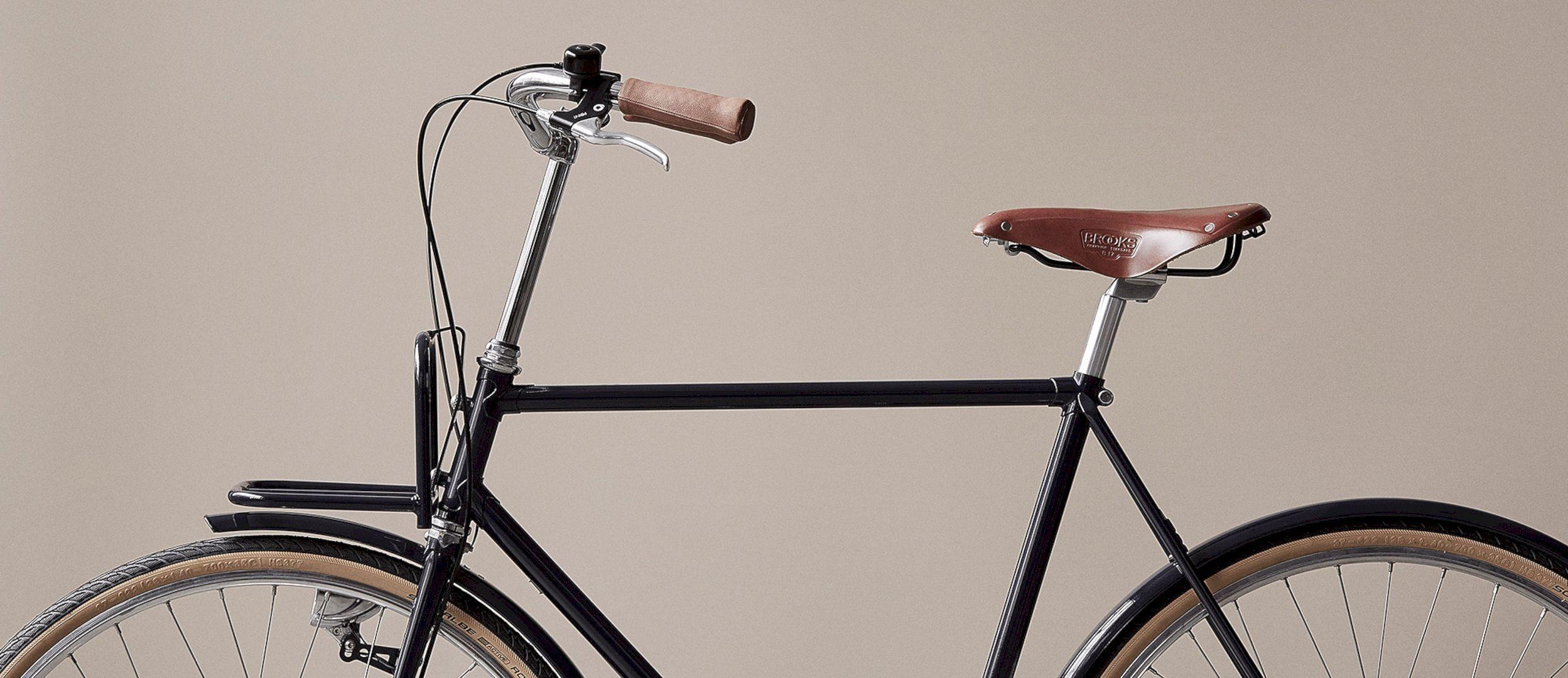 City Cruiser by Copenhagen Bike Company Classic in Style
