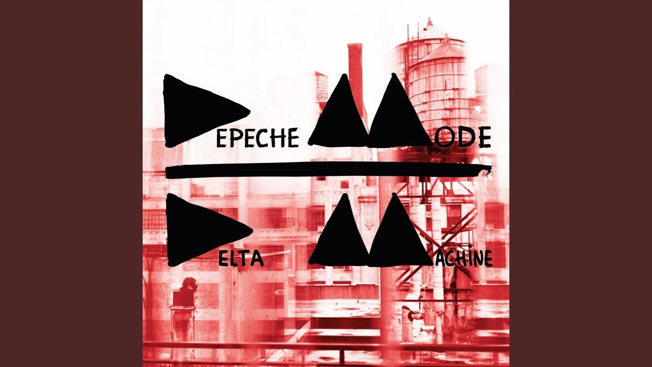 Welcome To My World In 2020 Delta Machine Depeche Mode Sony Music