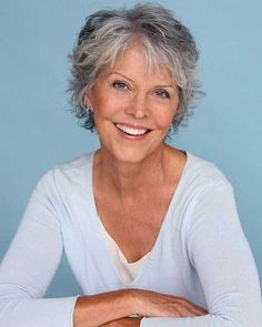 Ideas of Short Hairstyles for Women Over 50 – The UnderCut