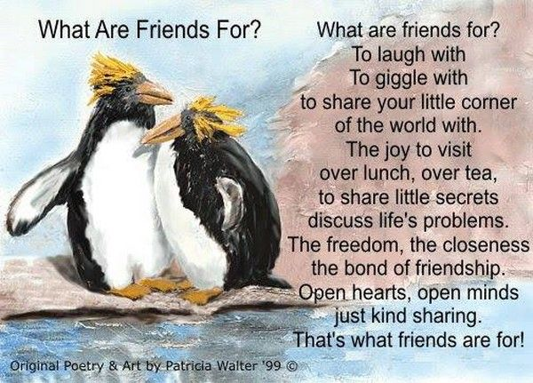 Poems About Friendship   Google Search