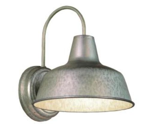 Farmhouse galvanized outdoor light home goods pinterest lights farmhouse galvanized outdoor light workwithnaturefo