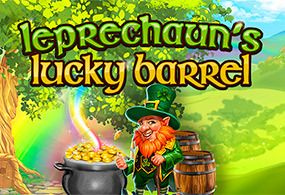 Spiele Leprechauns Lucky Barrel - Video Slots Online