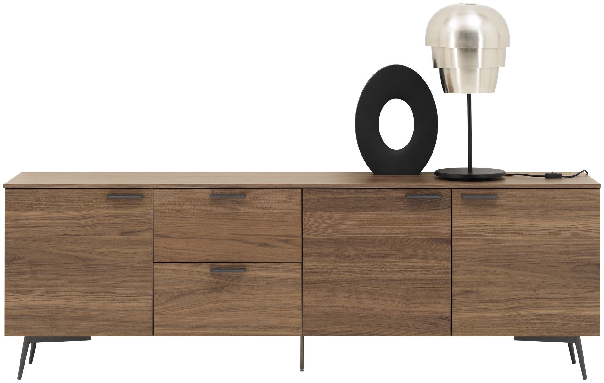 modern sideboards - contemporary sideboards - boconcept | baby