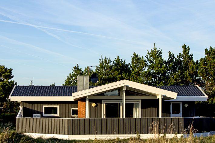 Amalie loves Denmark Vejers Strand cottage denmark