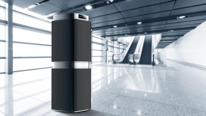 Commercial Air Purifier Commercial air purifier, Air