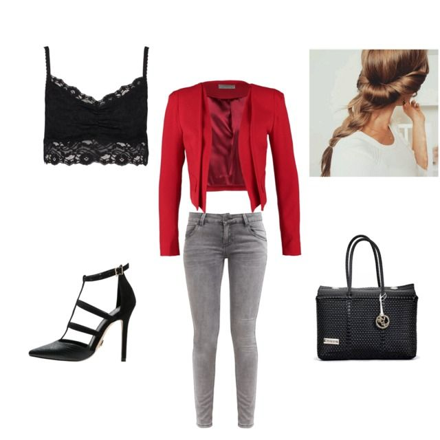 Have a look at this outfit!