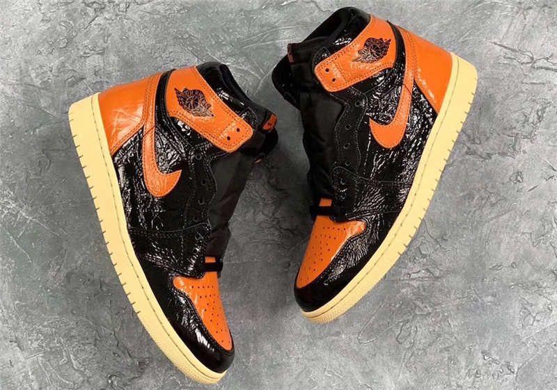 Price 79 99 Buy Cheap Nike Air Jordan 1 High Og Shattered