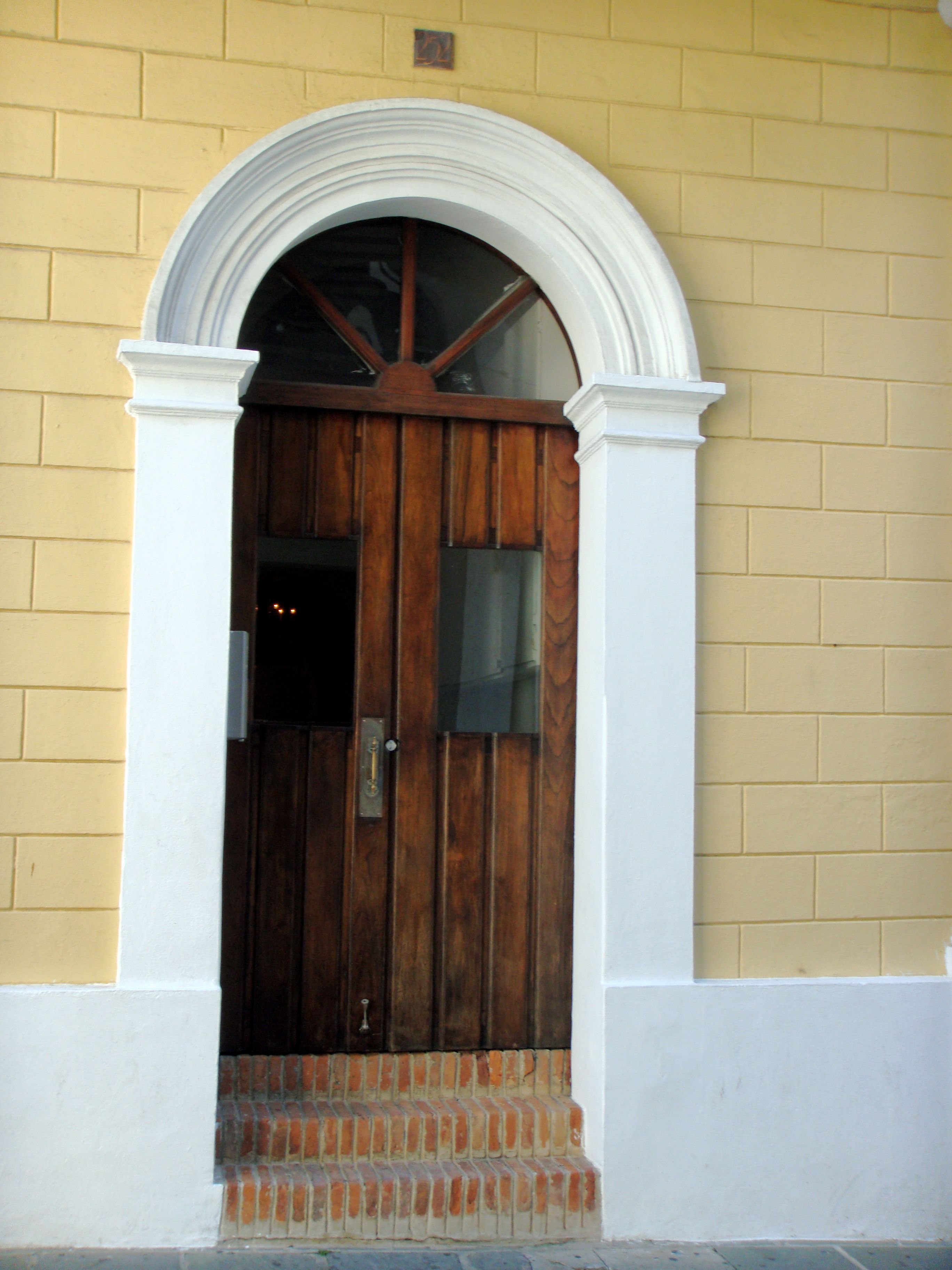 Door In Old San Juan Outdoor Decor Outdoor History Pictures