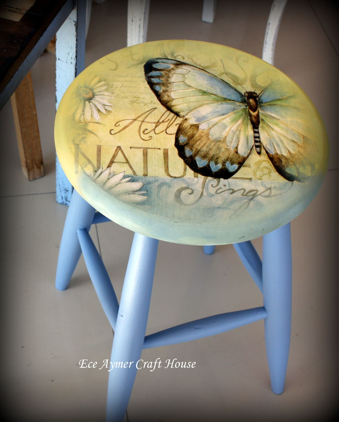 ece aymer craft house ayyolu ankara pinterest m bel stuhl und bunte m bel. Black Bedroom Furniture Sets. Home Design Ideas