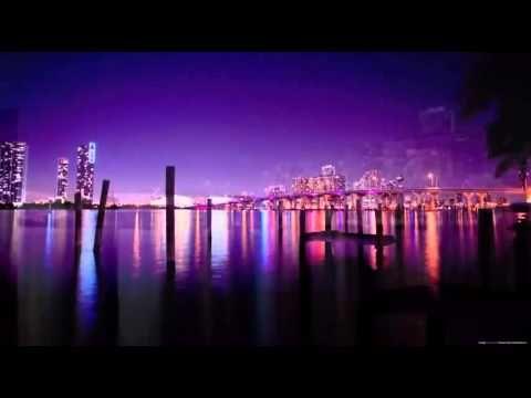 Boney James Ain't No Sunshine HD Miami skyline