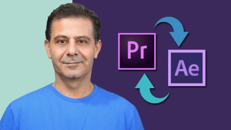 Video Editing Premiere Pro After Effects Dynamic Linking Course Site In 2020 Premiere Pro Video Editing Premiere Pro Cc