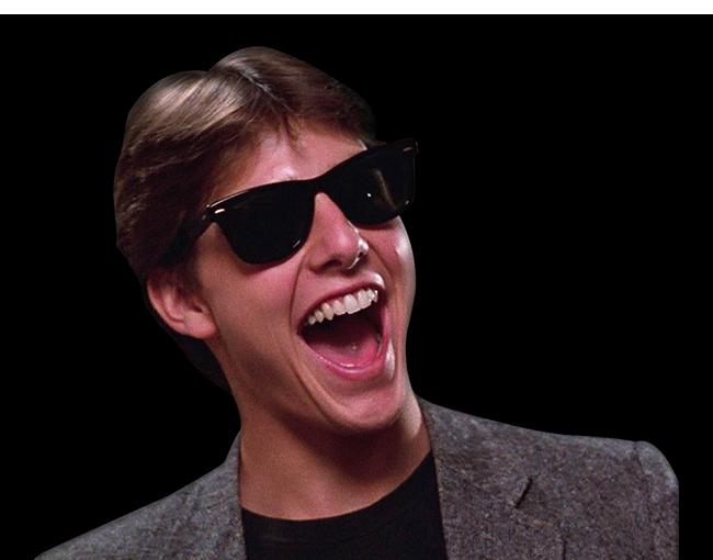 Tom Cruise Png Image Tom Cruise Tom Cruise Sunglasses Cruise