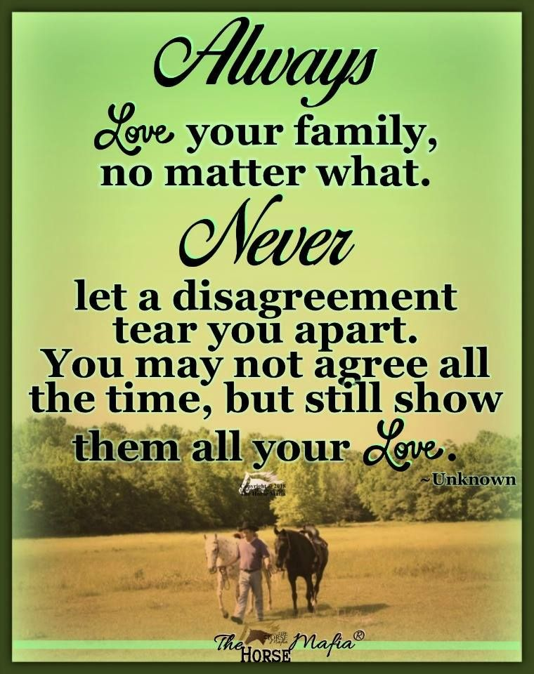 Pin By Linda Kortright On Home Family Love Your Family Always Love You Let It Be